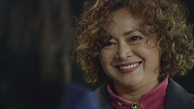 Barang Called Jacintha Magsaysay as 'LIA' In Front of Gilbert Imperial!