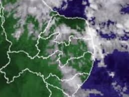 Resultado de imagem para Previsão do tempo divulgado pela AESA mostra chuvas dentro da média em 2017 na PB