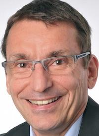 Wolfgang Morr
