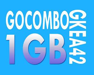 Globe GOCOMBOGKEA42