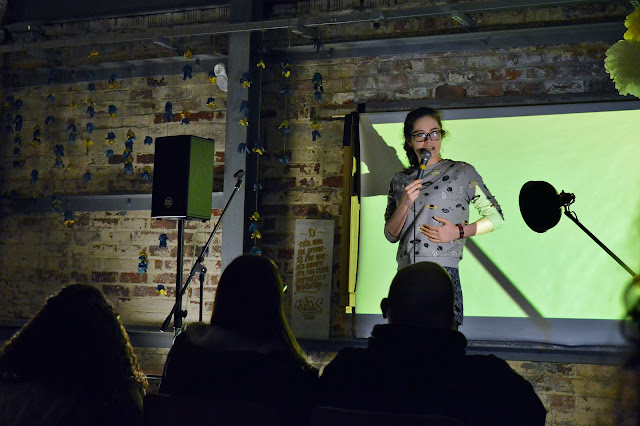 Backhaus&Co. Comedy Night Coventry
