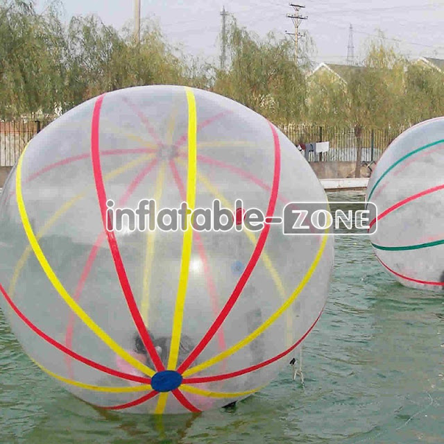 "<a href=""https://www.inflatable-zone.com/multi-colors-water-ball-345.html"">Colored ribbon Inflatable Water Walking Ball</a>"