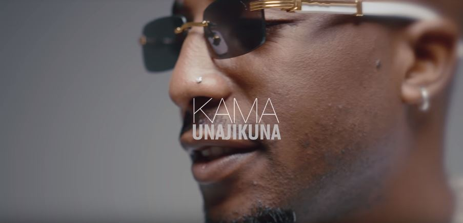 ICE BOY – Kama Unajikuna