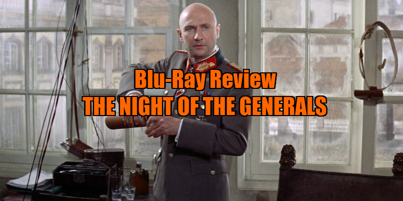 the night of the generals review