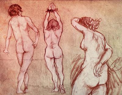 """La imagen del cuerpo Femenino: de Christine de Pizan al """"Malleus Maleficarum"""". Tomás Moreno"""