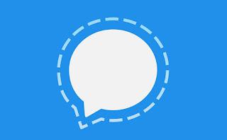 تطبيق Signal للمحادثة الفورية من اكثر التطبيقات خصوصية للهواتف