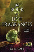 Book of Lost Fragrances by M.J. Rose