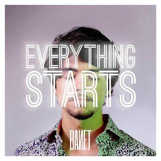 BANET - Everything Starts