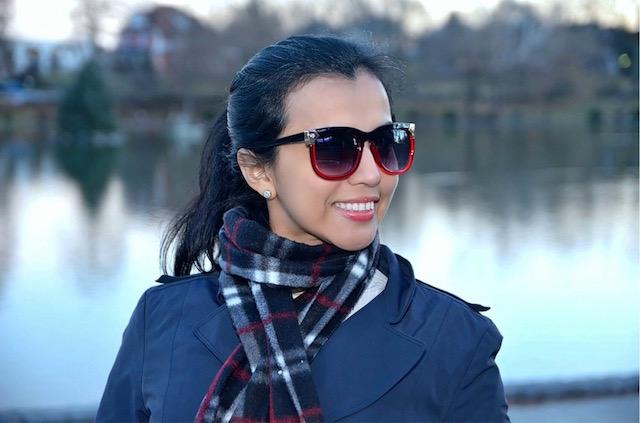 Outfit de invierno - Chaqueta de Zara - Mari Estilo- Street Style - Latina Blogger