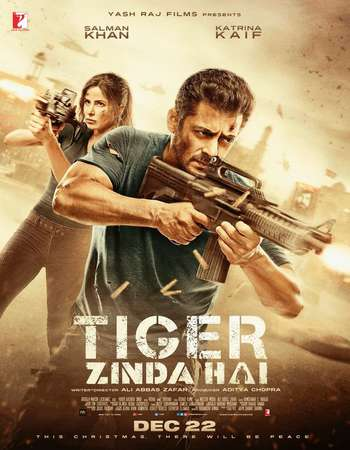 Tiger Zinda Hai 2017 Full Hindi Movie Free Download