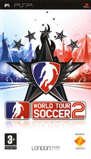 world tour soccer 2 psp iso