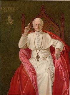 Leão XII Socialismo