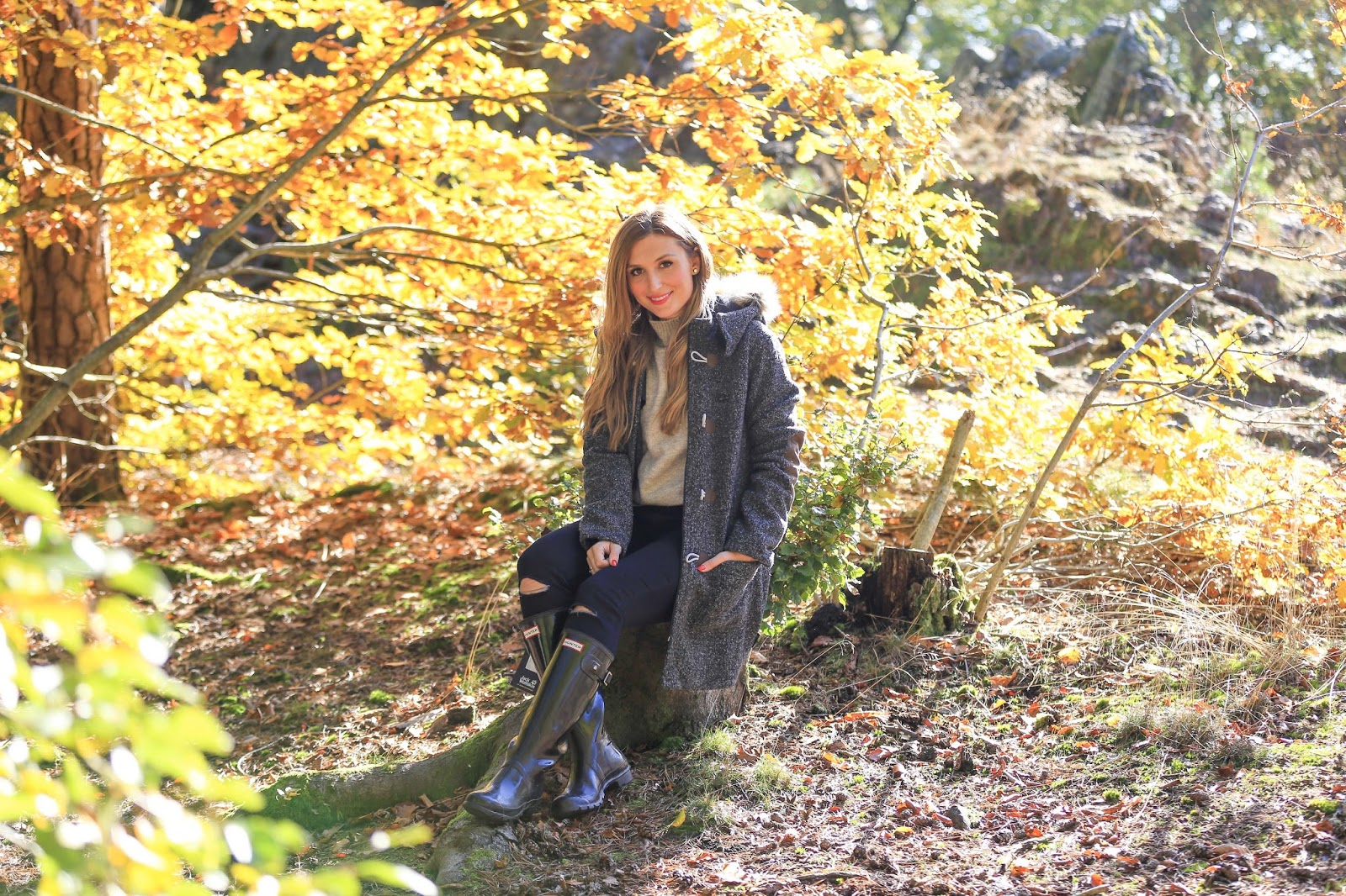 Looks-zum-wandern- Jack Wolfskin MILTON COAT WOMEN -fleecejacke-wanderlooks-outdoorlooks