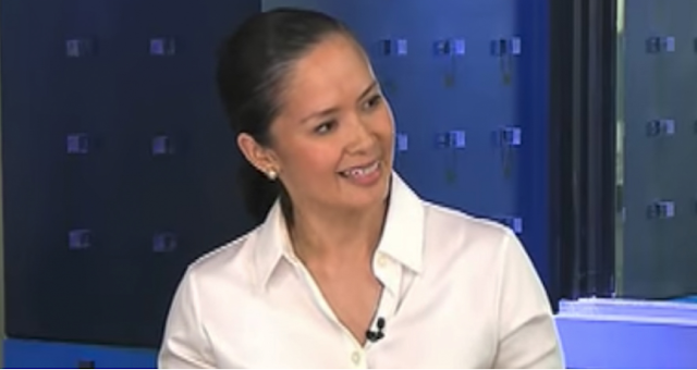 "MUST WATCH: Patricia Paz ""Tisha"" Cruz-Bautista —a woman of kindness and beauty"