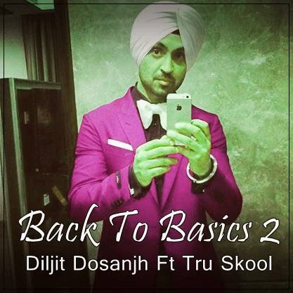 Diljit will be back with Back to Basics 2