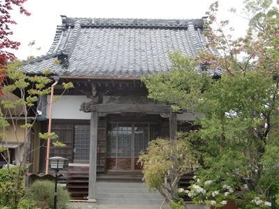 鎌倉:教恩寺