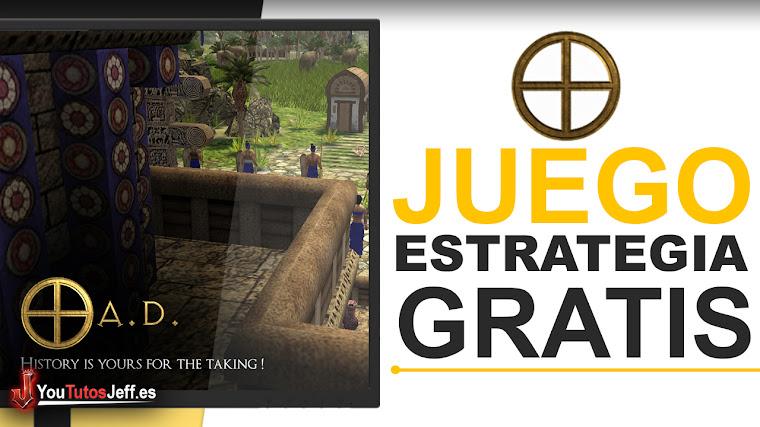 Como Descargar 0 A.D Full Español para Windows, Linux y Mac - El mejor juego de Estrategia