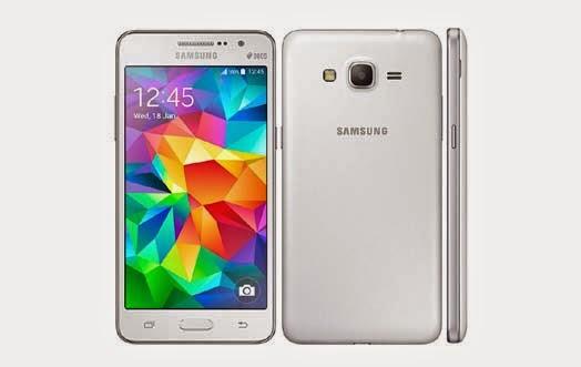Spesifikasi & Harga Samsung Galaxy Grand Prime Terbaru