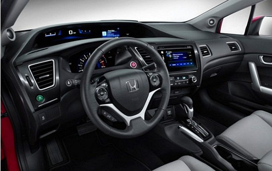 2017 Honda Civic Hatchback Price, Rumor, Interior