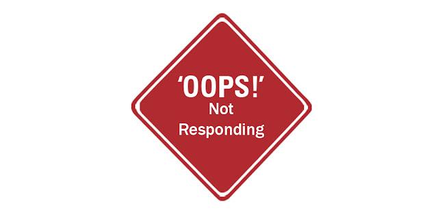 Cara Mengatasi Not Responding Tanpa Task Manager-anditii.web.id