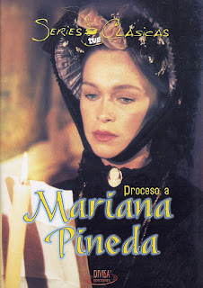 Proceso a Mariana Pineda (1984)