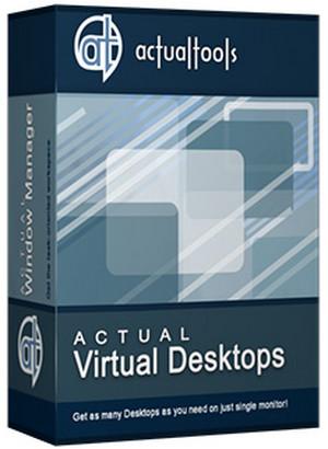 Actual Virtual Desktops 8.4 Full Download