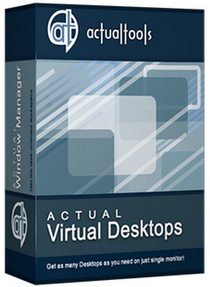 Actual Virtual Desktops Free