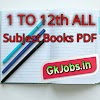 STD 1 to 12th ALLSubject  PDF Download