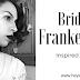 Maquillaje Inspirado en la Novia de Frankenstein
