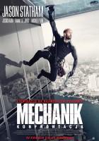 Mechanik: Konfrontacja plakat film
