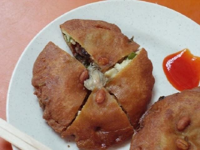 Bánh UFO
