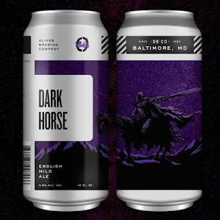 Dark Horse Mild