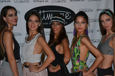 """Stimare Fashion Night"""