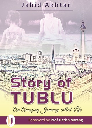 Book Review: Story of Tublu