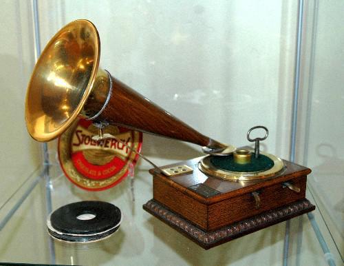The VA Indonesia: Tahun 1903 Ada Vinyl Yang Terbuat Dari ...