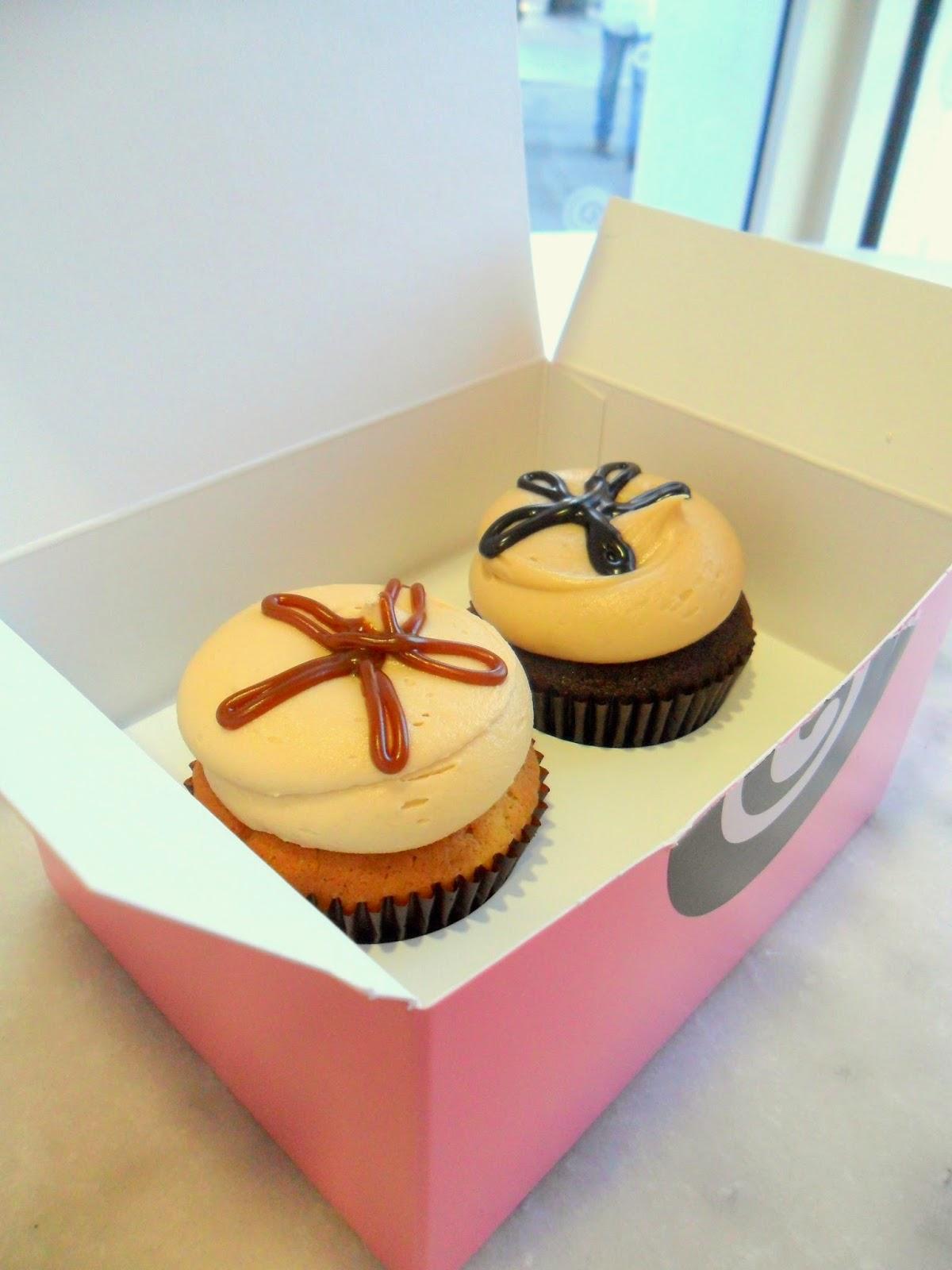 Georgetown Cupcake (DC Cupcakes)