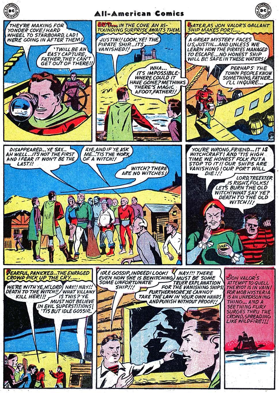 Read online All-American Comics (1939) comic -  Issue #72 - 35