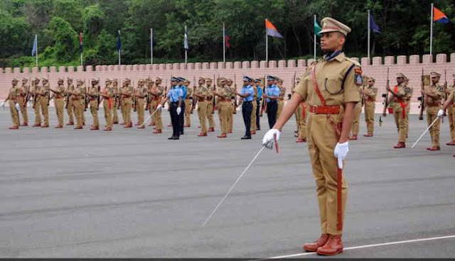 भारतीय पुलिस सेवा( Indian Police Service) में भर्ती (Selection) प्रक्रिया (Process) | IPS Kese Bane