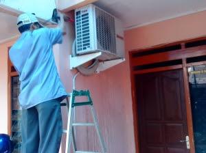 Tukang Service AC Tangerang Selatan JABODETABEK 24 Jam