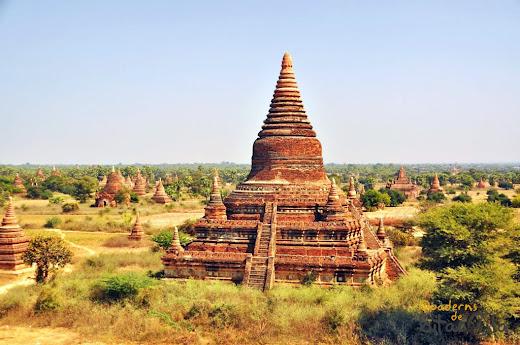 Myanmar, Birmania