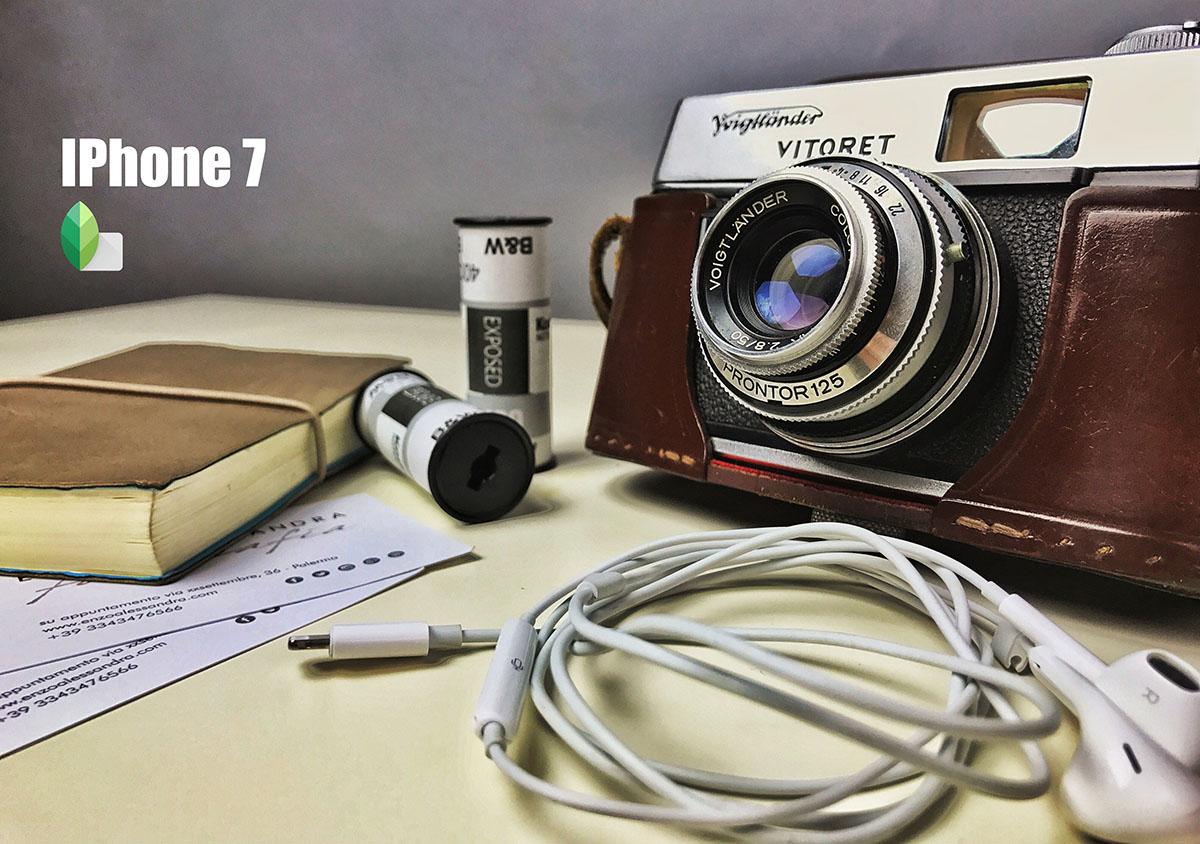7 Trucchi per Foto MIGLIORI con IPhone. Le fotocamere integrate dei ... 48465a4e3d0