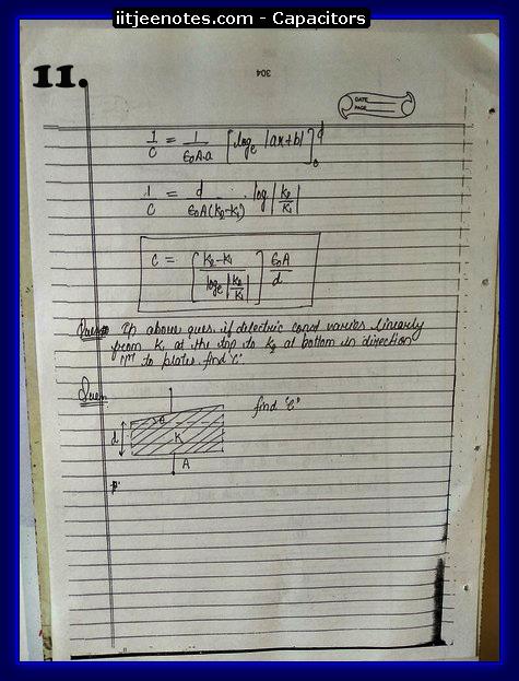 capacitors notes1