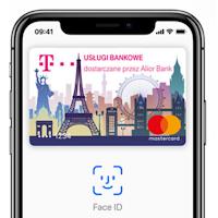 Bonus 20 zł z Apple Pay dla klientów T-Mobile Usługi Bankowe