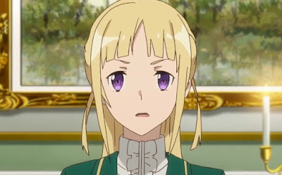 Shuumatsu no Izetta Episode 7 Subtitle Indonesia