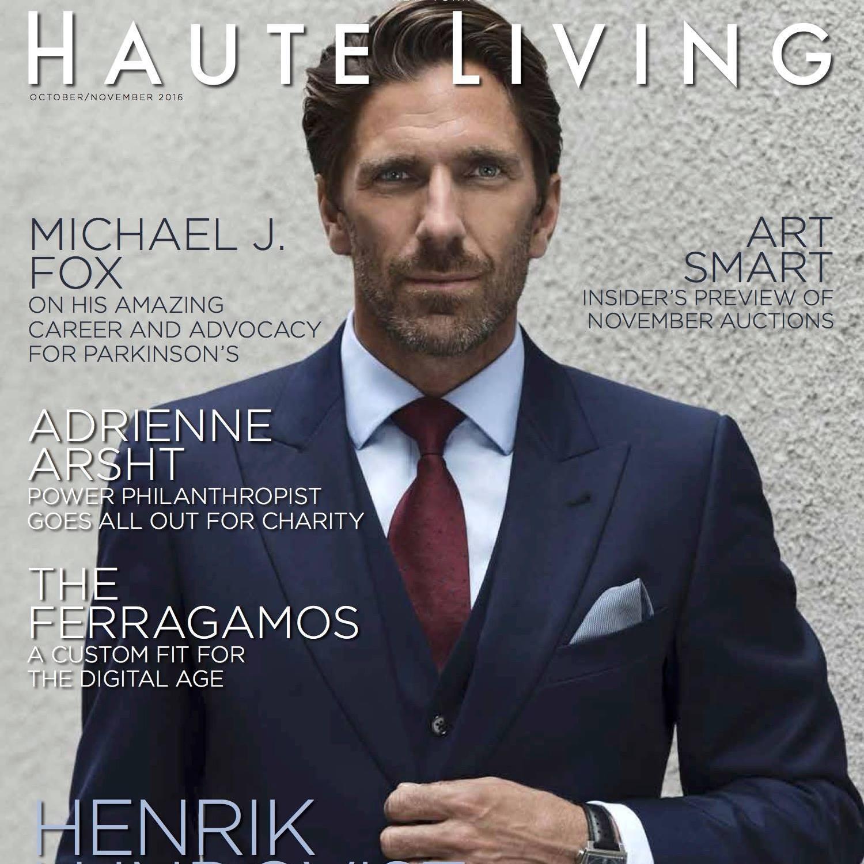 The Henrik Lundqvist Blog October 2016