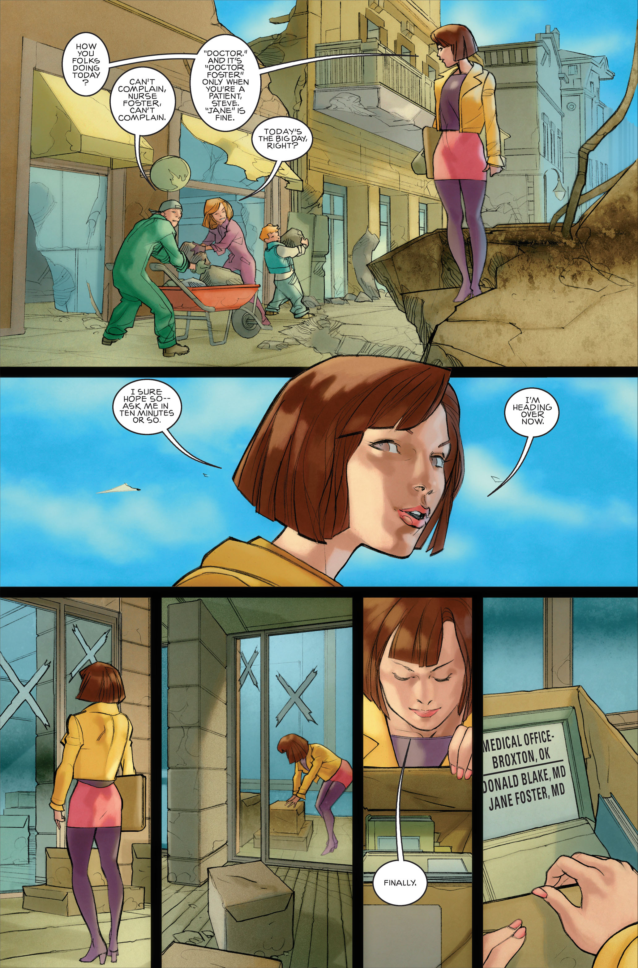 Thor (2007) Issue #615 #28 - English 17