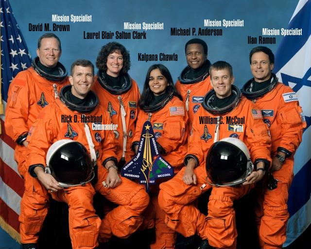 Wake up America: NASA To Honor Dead Egyptian Bimbo, Not ...