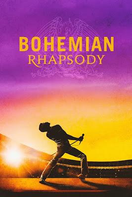 Bohemian Rhapsody [2018] V2 *Sub Mejorados* [NTSC/DVDR- Custom DVDScr] Ingles, Subtitulos Español Latino