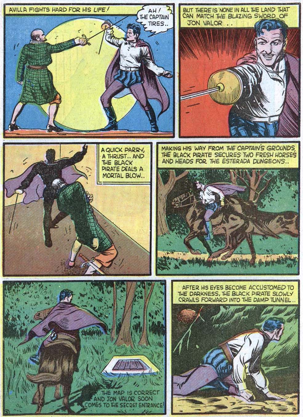 Read online Action Comics (1938) comic -  Issue #40 - 26