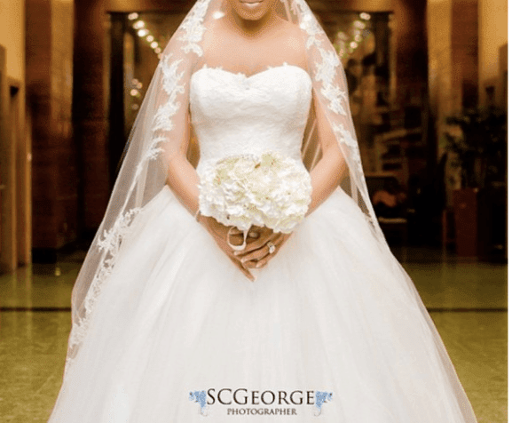 10 Latest Nigerian Wedding Dresses And Gowns At Diffe Styles Pictures